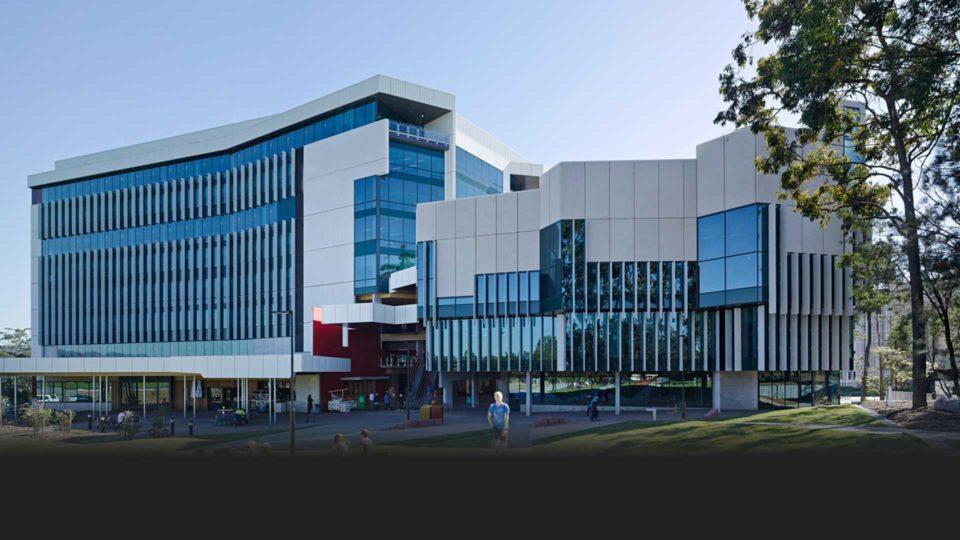 G40 Health Centre