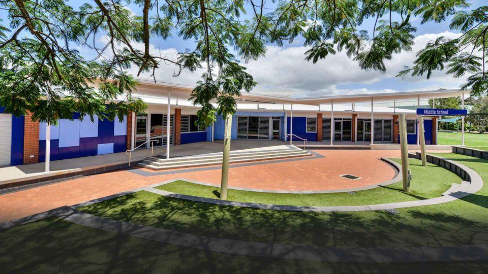 St Luke's Anglican School