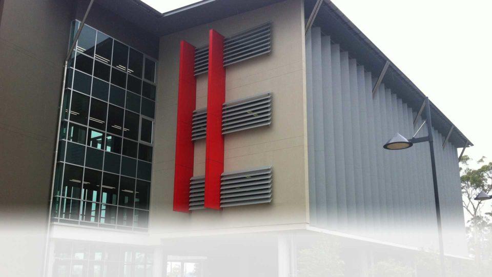 Sciences & Engineering Building