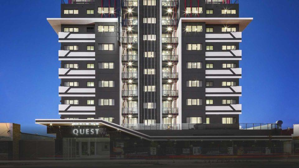 Quest Woolloongabba Apartments