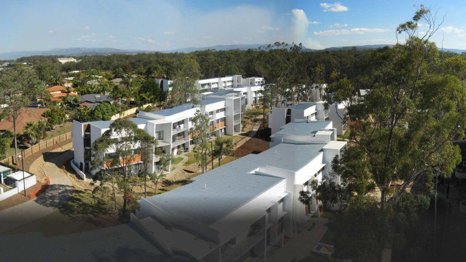 University Student Accommodation – Gold Coast