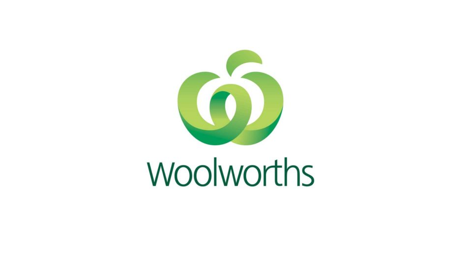 Woolworths Fit Outs