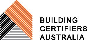 Building Certifiers Australia